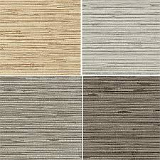 classic style rustic embossed vinyl textured faux grasscloth wallpaper modern solid vinyl wall paper for bedroom decor roll 10m
