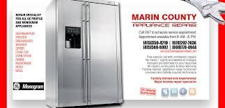ge monogram refrigerator repair. Interesting Monogram GE Service  Monogram Fridge Repair Serving San Rafael Novato  Anselmo Tiburon Fairfax On Ge Refrigerator F