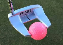 Old Ping Color Chart Ping Sigma G Putter Review Golfalot