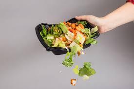 fast food salads 24