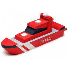 <b>Сборная деревянная модель</b> лодки <b>Artesania</b> Latina PATROL BOAT