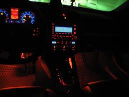 diy ambient lighting. Brilliant Lighting DIY Ambient Footwell Lighting Cold Cathode  Page 2 VW GTI Forum   Rabbit R32 Golf Golfmkvcom To Diy