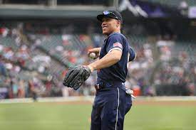 Yankees: Aaron Judge at the All-Star ...