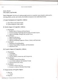 speech outline example best write something images on  dissertations educational leadership management science speech outline example