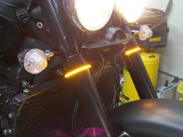 Led Light Strips For Motorcycles