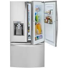 kenmore bottom freezer refrigerator. kenmore elite 74053 23.5 cu. ft. counter-depth bottom-freezer refrigerator | shop your way: online shopping \u0026 earn points on tools, appliances, bottom freezer