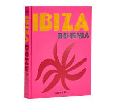 ibiza bohemia coffee table book