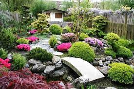 creating a japanese garden making a