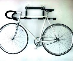 Bike hanger for apartment Storage Ideas Hanging Bikes In Garage Ideas Ideas For Hanging Bikes In Garage Ceiling Bike Rack For Apartment Helloblondieco Hanging Bikes In Garage Ideas Ideas For Hanging Bikes In Garage