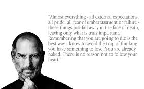 7 Inspirational Steve Jobs Quotes That Will Take Your Career To The