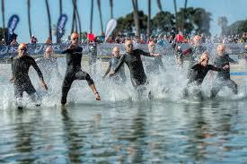 The Myth Of Triathlon Swimming Swimming Is Swimming