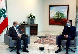 سعد الحريري رفض أي تعديل في التشكيلة، والاستشارات النيابية في أسرع وقتوكالة  أهل البيت (ع) للأنباء – ابنا