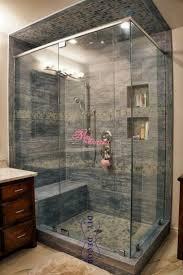 Roman Shower Designs