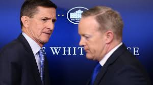 Sean Spicer Resume Sean Spicer 'Not Our Fault' Obama Administration Gave Flynn 96
