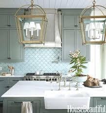 top blue green kitchen cabinets com light gray