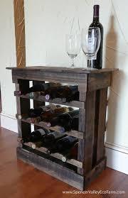 Rustic wine rack table Barn Board Идеи хранение вина Надо попробовать Pinterest Pallet Wine Wine Rack And Pallet Pinterest Идеи хранение вина Надо попробовать Pinterest Pallet Wine