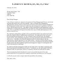 new grad nurse cover letter example   Sample Cover Letter Nursing Monash University Careers and