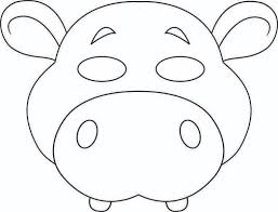 Our printable masks include thirteen animals—bears, bunnies, cats, dogs click for simple, printable handmade animal masks. Jungle Masks