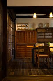 Best Traditional Interiors ASIAN Images On Pinterest - Japanese house interiors