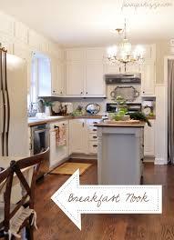breakfast area furniture. Room Inspiration \u2013 Jennifer Rizzo (Breakfast Nook) Breakfast Area Furniture