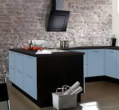 blue kitchen nolte kuechen