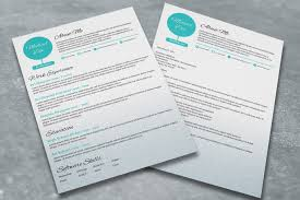 How To Create A Cover Letter And Resumes Resume And Cover Letter Set A Dash Of Spearmint