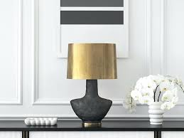 visual comfort and co the table lamp designed by for visual comfort co channels her trademark