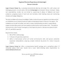 Salary Requirements Templates Samples Resume Cover Letter With Salary Requirements Detailed