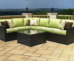 small outdoor loveseat cushions