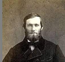 Orvil Lynch Grant (1835-1881) - Find A Grave Memorial