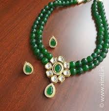 pearl necklace meaning in hindi