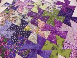 113 best Twister Quilt images on Pinterest | Twister quilts ... & Beautiful twister quilt layout - my kinds of colors! Adamdwight.com