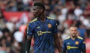 بوغبا يُعلن هدفه المُقبل مع مانشستر يونايتد