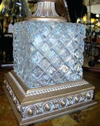 lamp crystals
