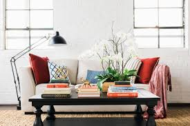 decorating a coffee table s design blog 14304097