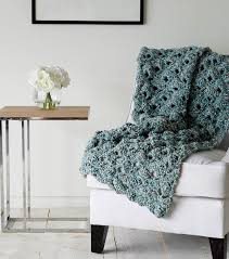 Sea Shell Afghan Crochet Pattern Magnificent Ideas