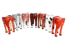 funny friday 23 amusing animal bar stools stools s43