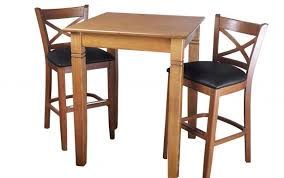 bistro metal winsome table rustic piece plans square tablecloth set pub sets round dark dimensions wood