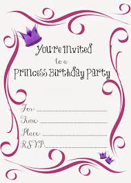 princess party invitations hd invitation cards ideas princess party invitations hd images picture