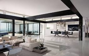 Image Closet View In Gallery Homedit Vera Wangs Modern Glass And Steel Home In Beverly Hills