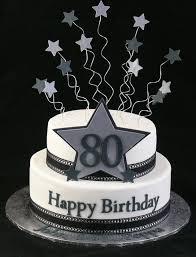 11 80th Birthday Cakes For Men Photo 80th Birthday Cake 80th