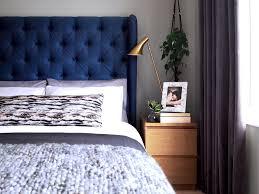 arty home bedroom colour scheme ideas