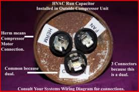 dual capacitor wiring diagram dual image wiring dual capacitor wiring diagram wiring diagram on dual capacitor wiring diagram