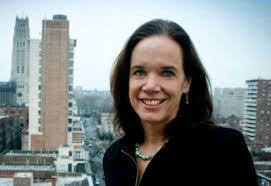 Louisa Gilbert - The Columbia School of Social Work