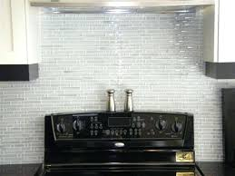 white mosaic tile backsplash ideas white glass tile glass es for kitchens mosaic glass tile best