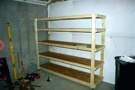 building storage shelves for basement wooden storage shelves build wood storage shelves wood storage shelf pretty