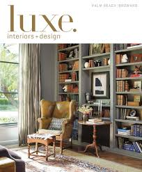 Luxe Magazine November 2016 Palm Beach by SANDOW® - issuu