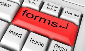 Forms Cumberland County Schools