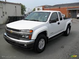 2005 Chevrolet Colorado – pictures, information and specs - Auto ...