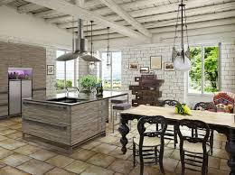 kitchen modern rustic. Best Modern Kitchen With Rustic Design L